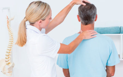 Hva kan en fysioterapeut hjelpe deg med?